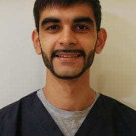 Врач челюстно-лицевой хирург, имплантолог Тимур Джумаев